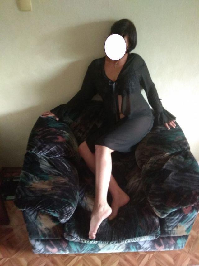 Индивидуалка Евгения, 31 год, метро Царицыно
