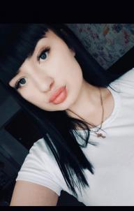 Индивидуалка Виктория С, 20 лет, метро Третьяковская