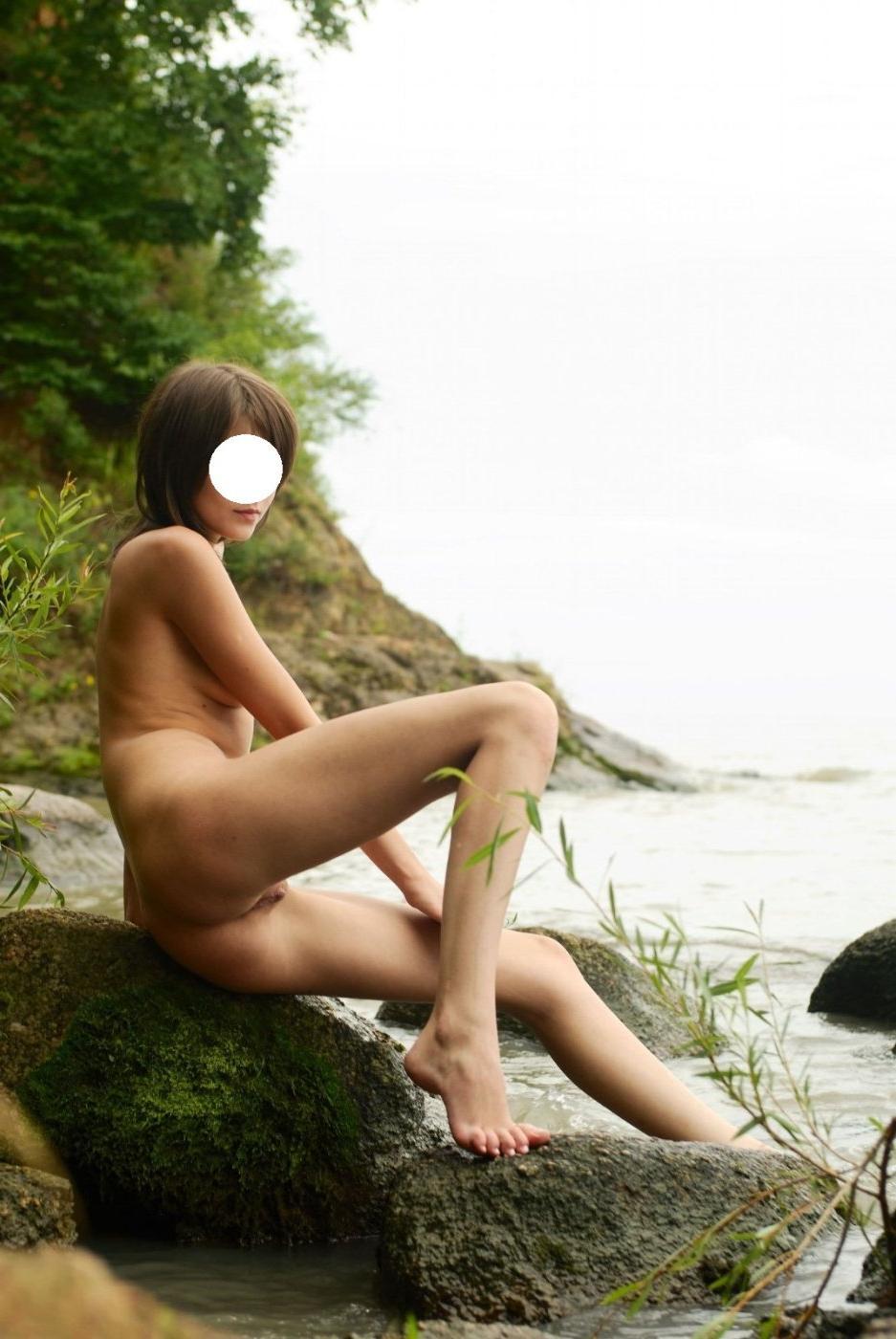 Проститутка АЛИНКА, 41 год, метро Каширская