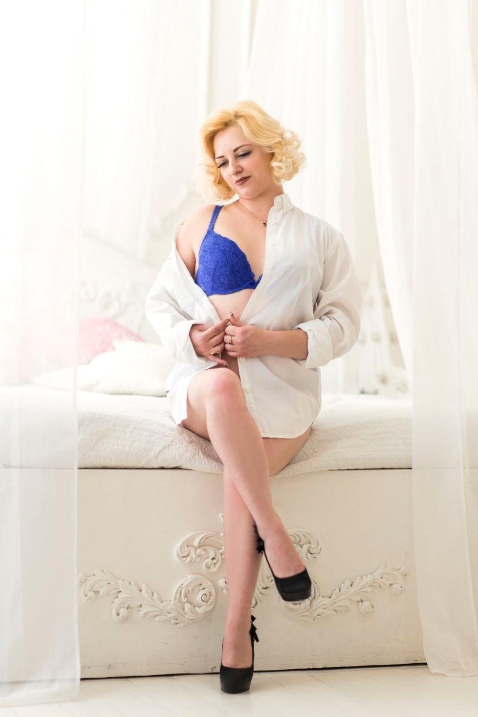 Проститутка Аманда , 28 лет, метро Строгино
