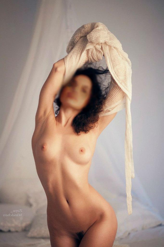 Проститутка Кэт, 41 год, метро Окружная