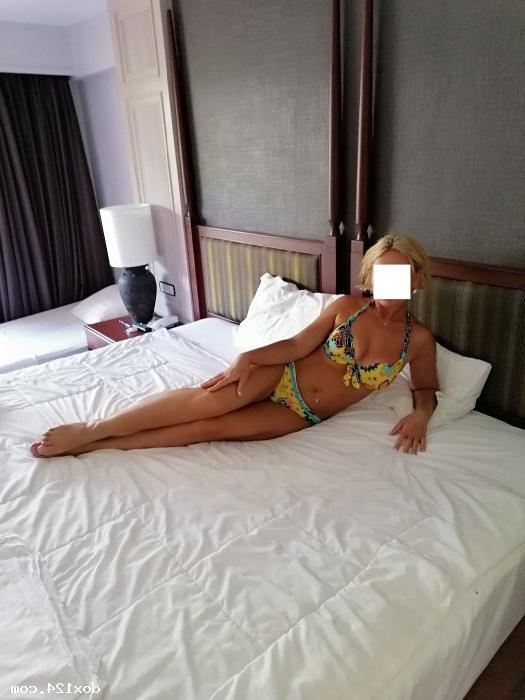 Проститутка Луиза транси, 30 лет, метро Нижняя Масловка
